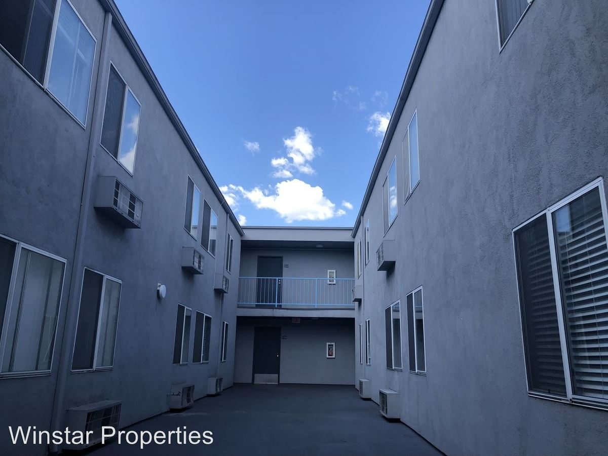2 Bedrooms 2 Bathrooms Apartment for rent at 356 S. Rampart Blvd in Los Angeles, CA