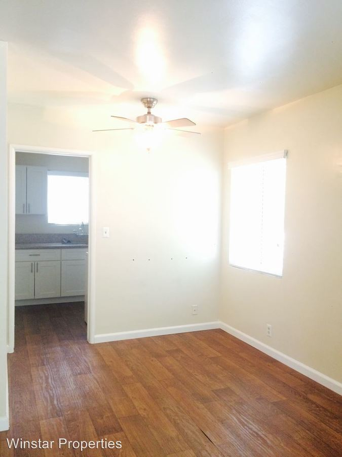 Studio 1 Bathroom Apartment for rent at 405 N. Madison Ave in Pasadena, CA