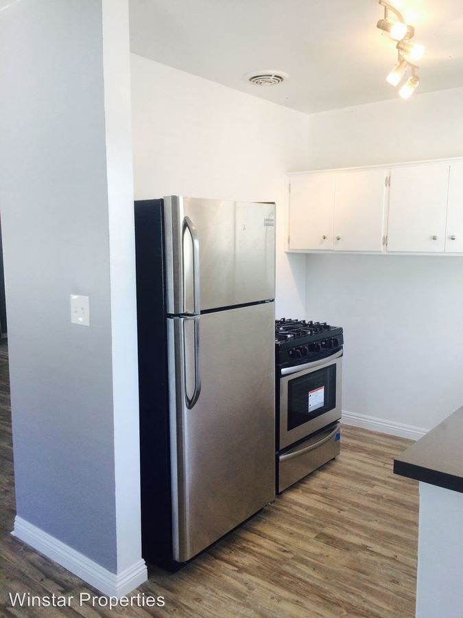 2 Bedrooms 1 Bathroom Apartment for rent at 405 N. Madison Ave in Pasadena, CA