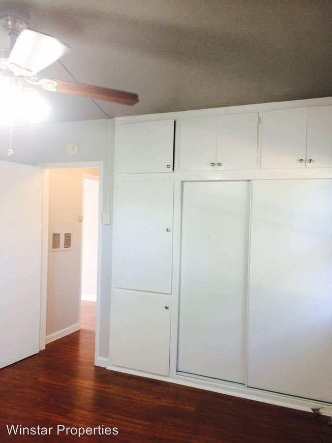 1 Bedroom 1 Bathroom Apartment for rent at 295 Barthe Dr. in Pasadena, CA