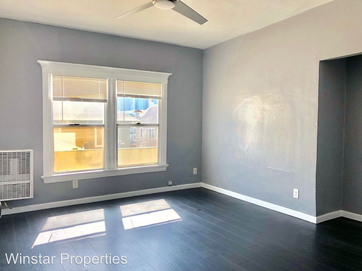 Studio 1 Bathroom Apartment for rent at 1416 W. Olympic Blvd in Los Angeles, CA