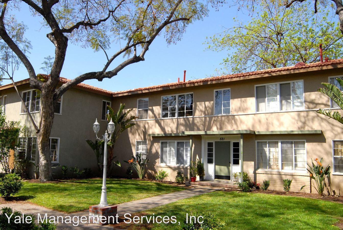 1 Bedroom 1 Bathroom Apartment for rent at 645 W Pomona Blvd in Monterey Park, CA