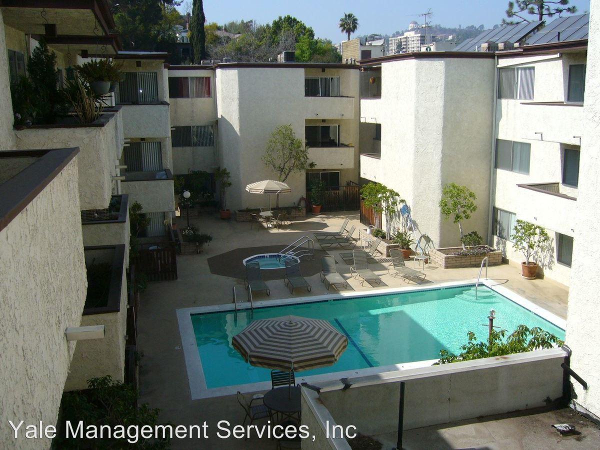 Studio 1 Bathroom Apartment for rent at 3400 Ben Lomond Place in Los Angeles, CA