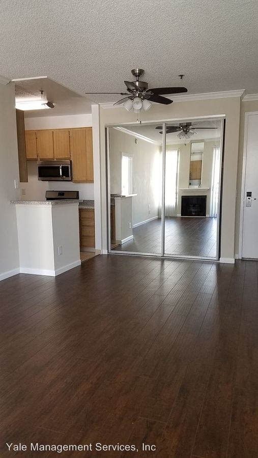 2 Bedrooms 2 Bathrooms Apartment for rent at 1325 N. Sierra Bonita Ave. in Los Angeles, CA
