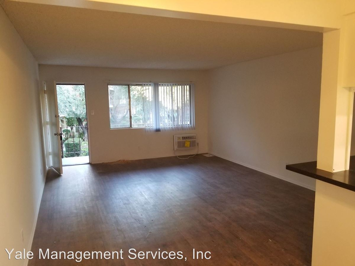 2 Bedrooms 1 Bathroom Apartment for rent at 1201 W. Mission Rd. in Alhambra, CA