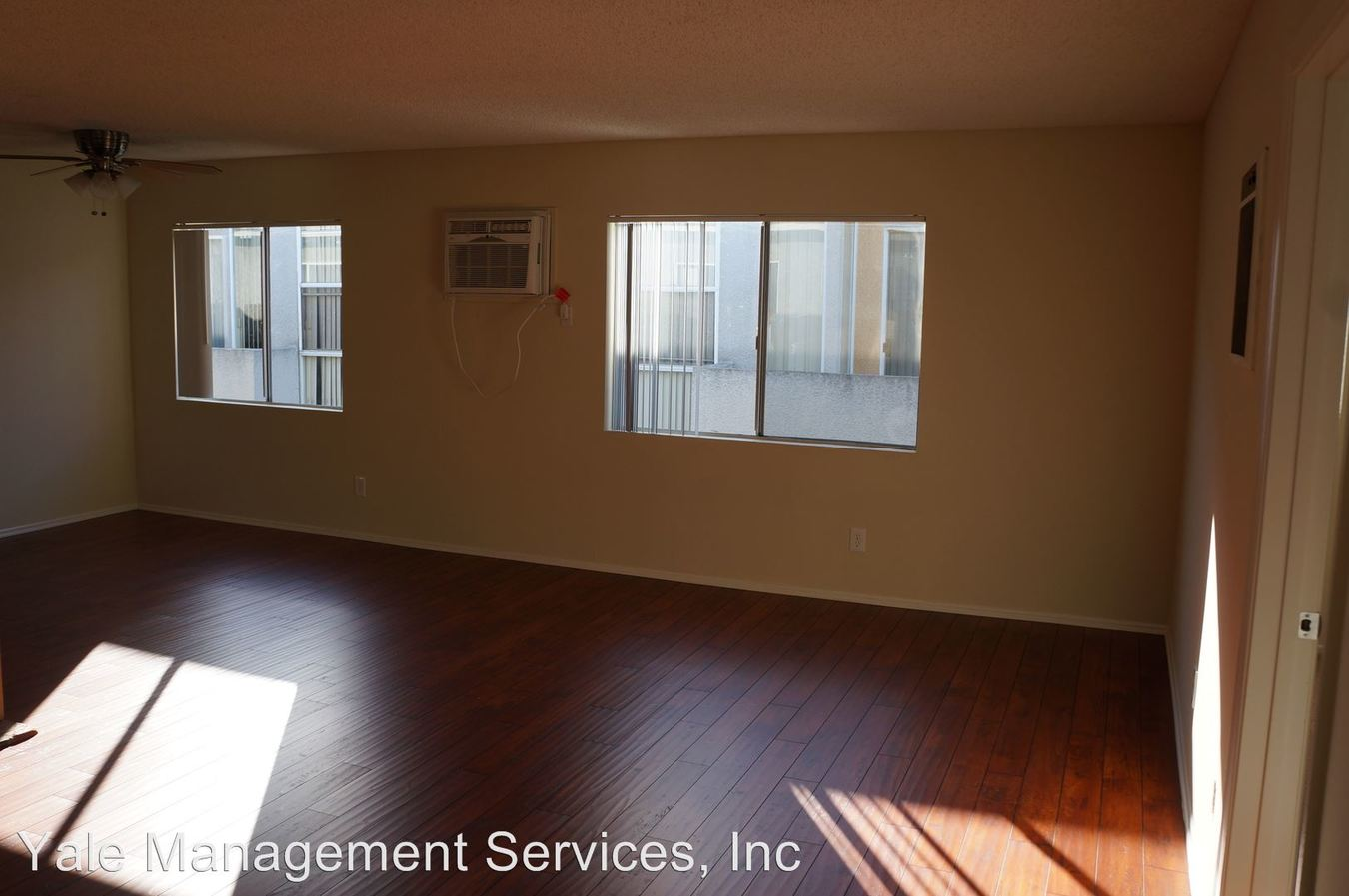 2 Bedrooms 2 Bathrooms Apartment for rent at 2475 Corinth Avenue in West Los Angeles, CA