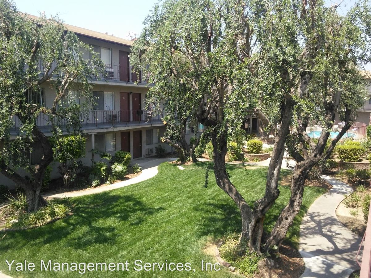 1 Bedroom 1 Bathroom Apartment for rent at 1201 W. Mission Rd. in Alhambra, CA