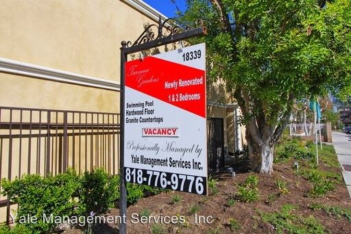 2 Bedrooms 2 Bathrooms Apartment for rent at 18339-18347 Collins St in Tarzana, CA