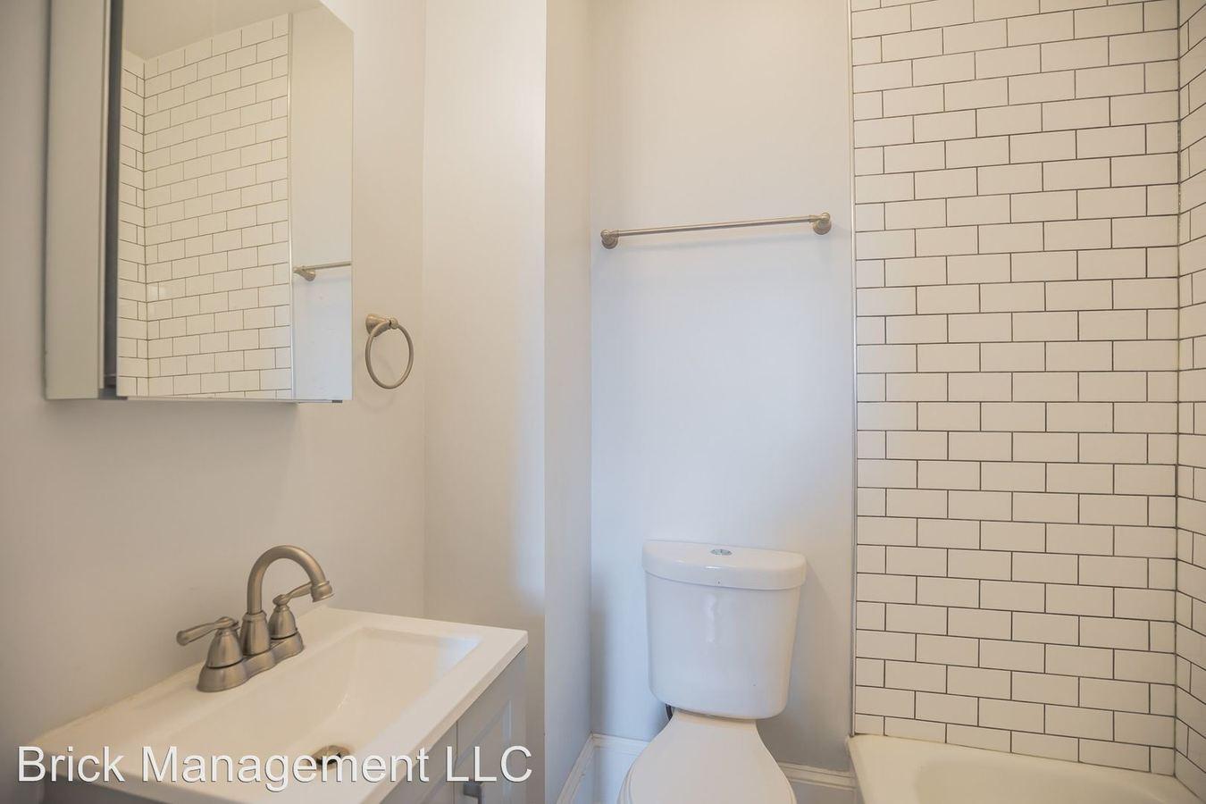 Studio 1 Bathroom Apartment for rent at 1026 Spruce Street in Philadelphia, PA