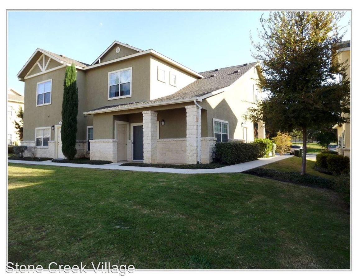 2 Bedrooms 1 Bathroom Apartment for rent at 1000 Diamond Drive in Boerne, TX