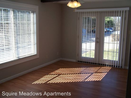 1 Bedroom 1 Bathroom Apartment for rent at Squire Meadows Dr in St Louis, MO