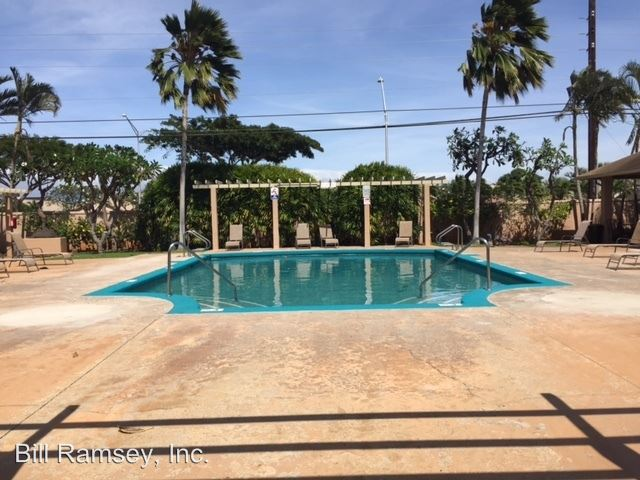 2 Bedrooms 1 Bathroom Apartment for rent at 4000 Common in Ewa Beach, HI