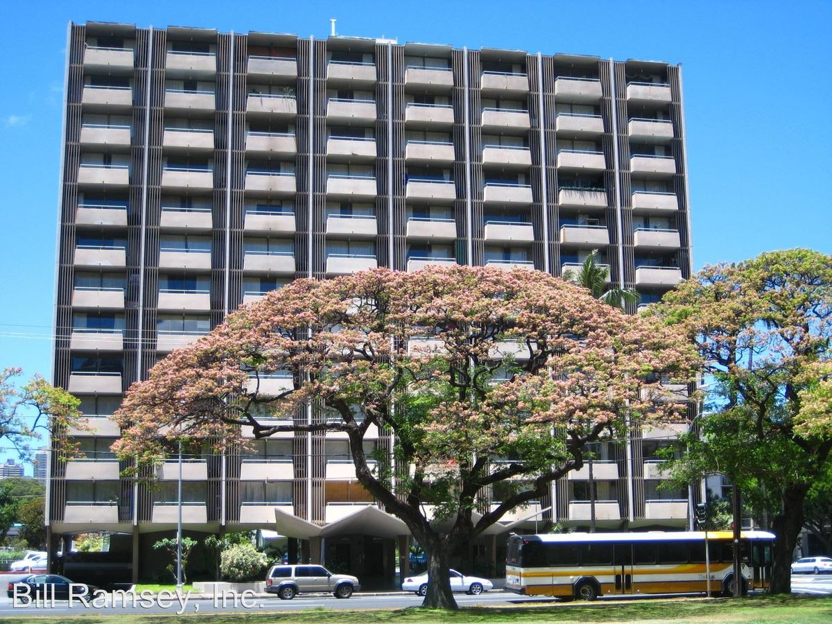 2 Bedrooms 1 Bathroom Apartment for rent at 3904-common in Honolulu, HI