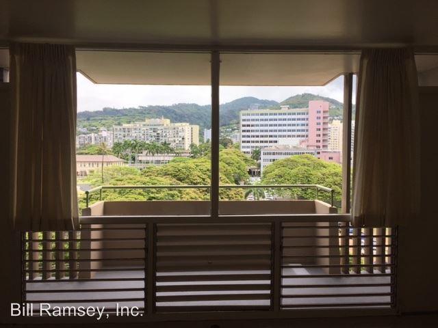 Studio 1 Bathroom Apartment for rent at 3904-common in Honolulu, HI