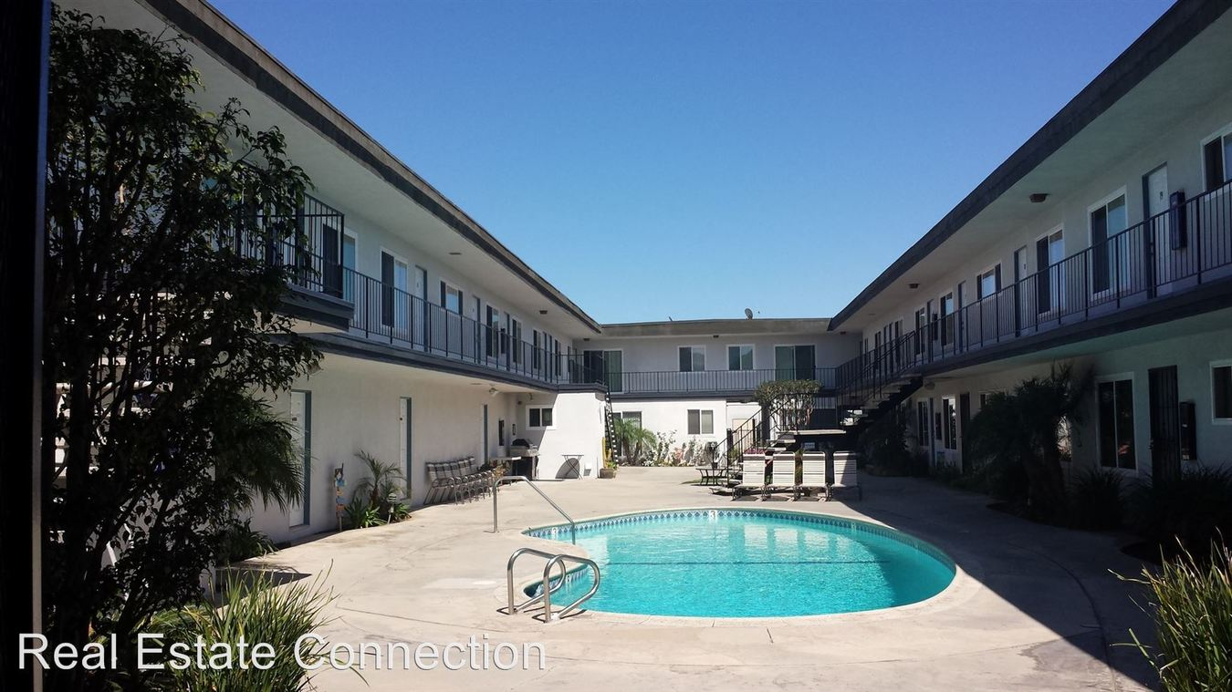 1 Bedroom 1 Bathroom Apartment for rent at 20336 Anza Ave in Torrance, CA