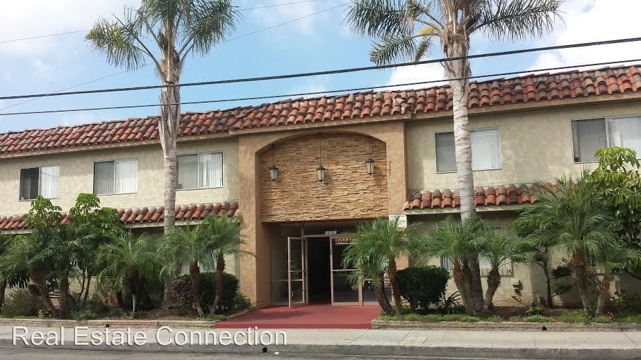 1 Bedroom 1 Bathroom Apartment for rent at 14101 Doty Ave in Hawthorne, CA