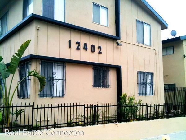 1 Bedroom 1 Bathroom Apartment for rent at 12402 S. Western Ave. in Los Angeles, CA