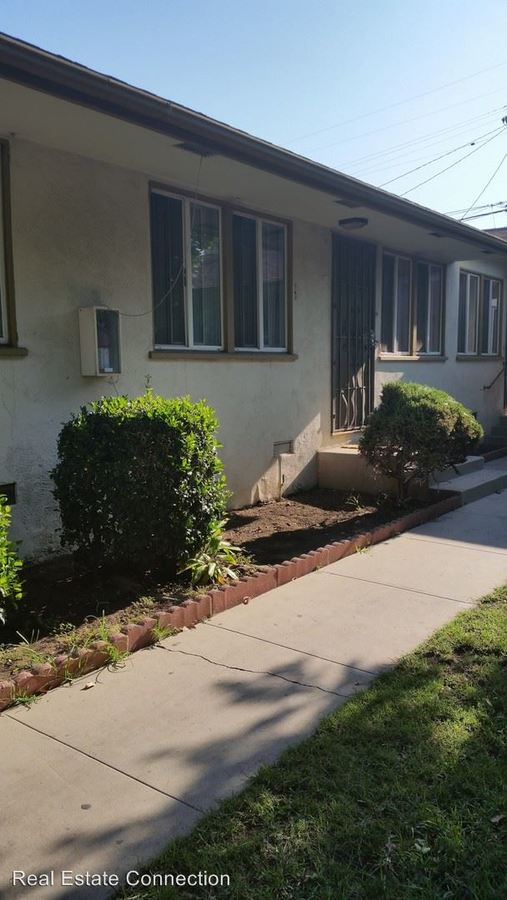 1 Bedroom 1 Bathroom Apartment for rent at 1970 Henderson Ave Henderson Ave in Long Beach, CA