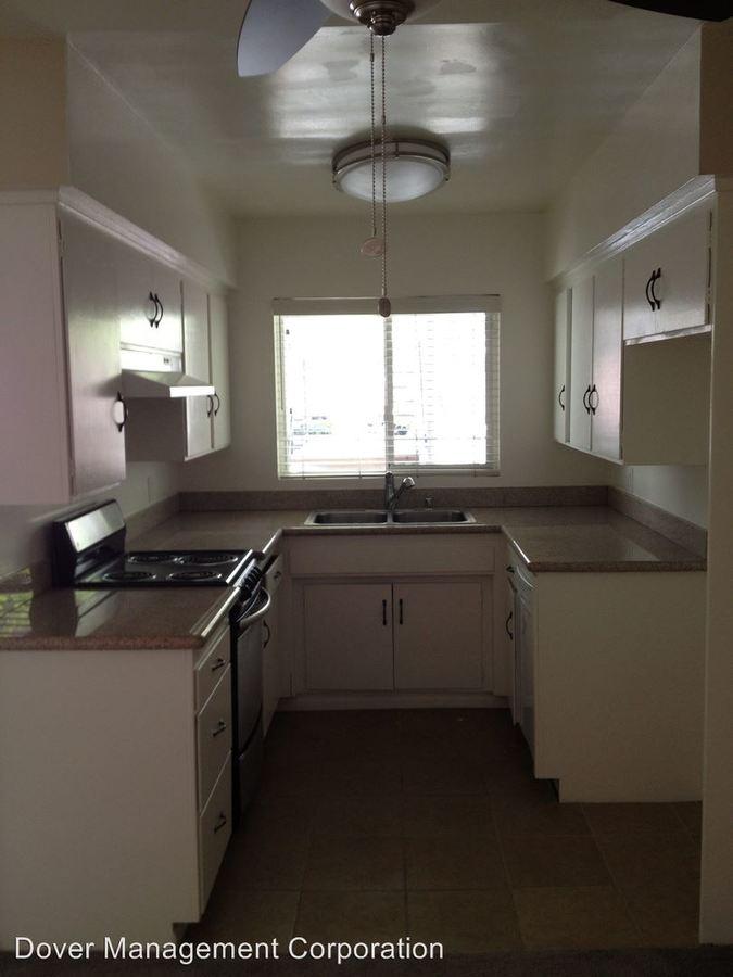 1 Bedroom 1 Bathroom Apartment for rent at 118 S Cordova St in Burbank, CA