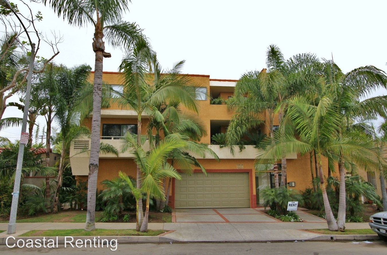 2 Bedrooms 1 Bathroom Apartment for rent at 1029 Mira Mar Ave in Long Beach, CA
