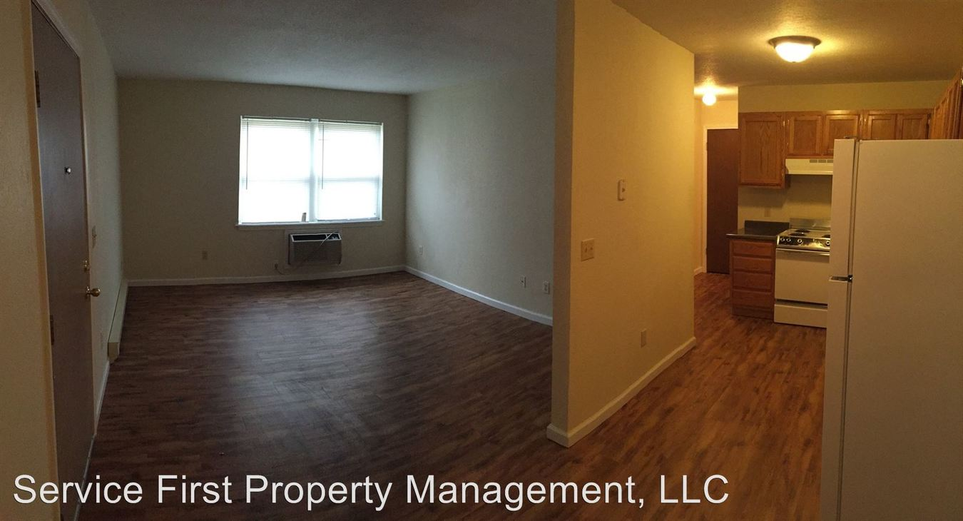 1 Bedroom 1 Bathroom Apartment for rent at 511 Church St in Marshfield, MO
