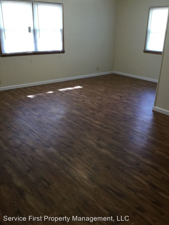 1 Bedroom 1 Bathroom Apartment for rent at 316 N Wilson in Bolivar, MO