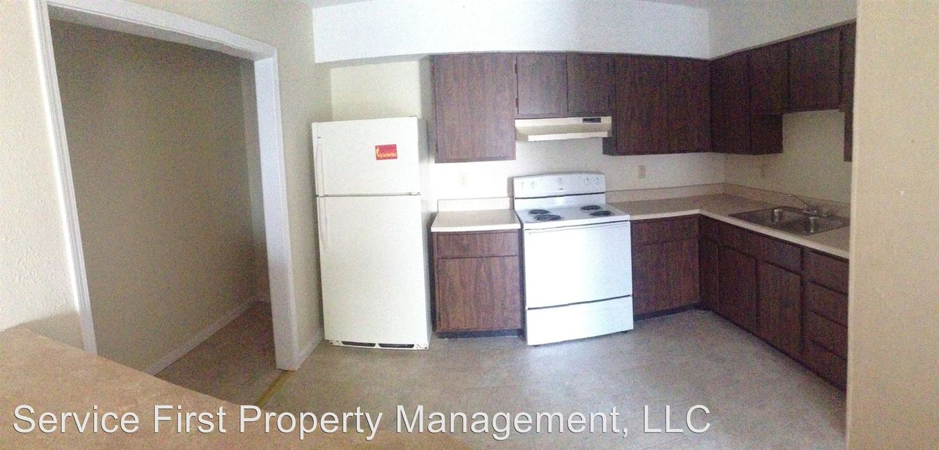 2 Bedrooms 1 Bathroom Apartment for rent at 912 N Walnut in Republic, MO