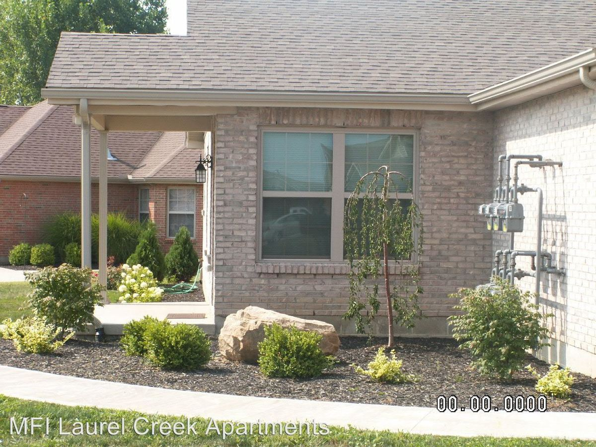 1 Bedroom 1 Bathroom Apartment for rent at 2240 Morning Glory Drive in Troy, OH