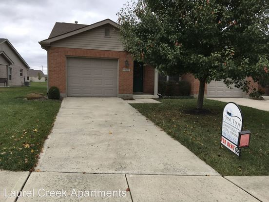 2 Bedrooms 2 Bathrooms Apartment for rent at 2207 Shamrock Lane in Troy, OH