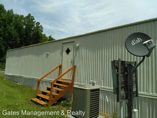 2 Bedrooms 1 Bathroom Apartment for rent at Faucette Mill Rd in Hillsborough, NC