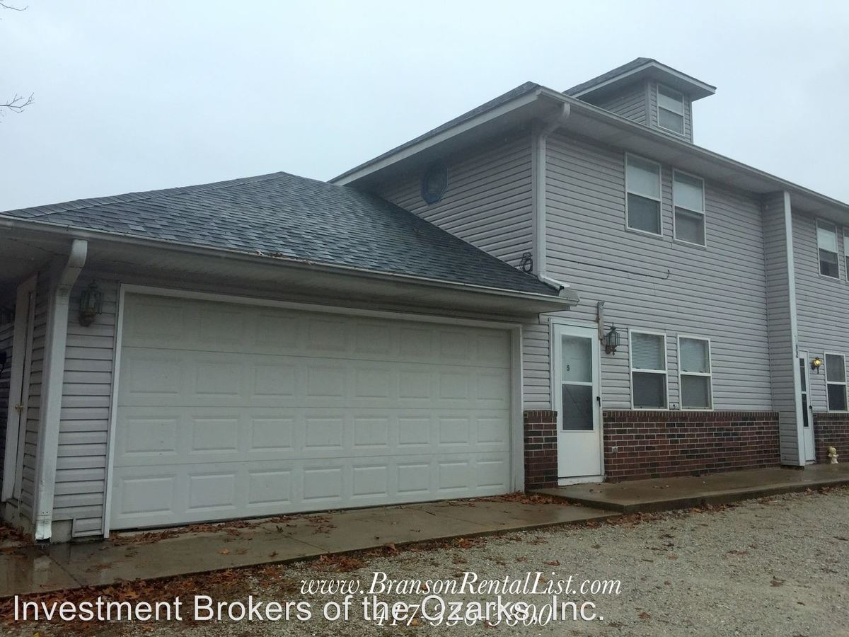 2 Bedrooms 2 Bathrooms Apartment for rent at 592 Knox in Hollister, MO
