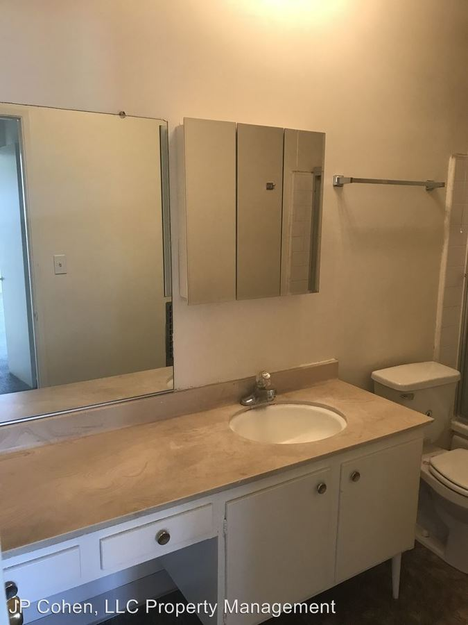 1 Bedroom 1 Bathroom Apartment for rent at 114 S. Gramercy Pl. Unit 101-311 in Los Angeles, CA