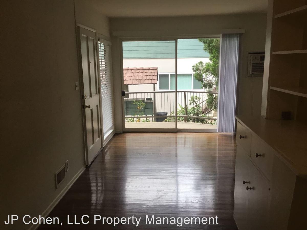 2 Bedrooms 1 Bathroom Apartment for rent at 11940-11990 Laurelwood Drive Units 1-27 in Studio City, CA