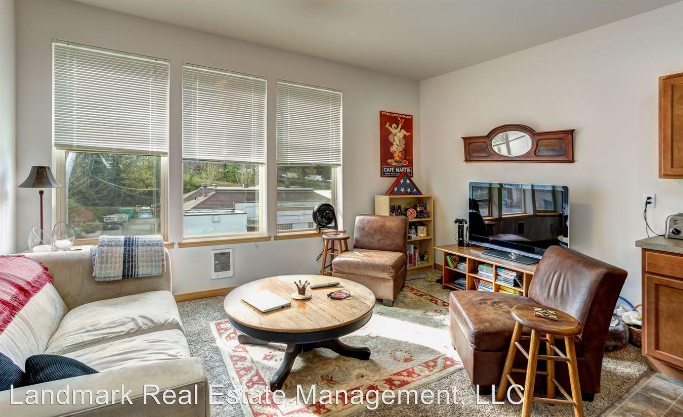 2 Bedrooms 2 Bathrooms Apartment For Rent At 835 N State Street In  Bellingham, WA