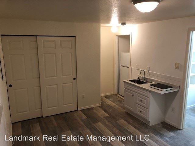 Studio 1 Bathroom Apartment for rent at 1118 N Forest in Bellingham, WA