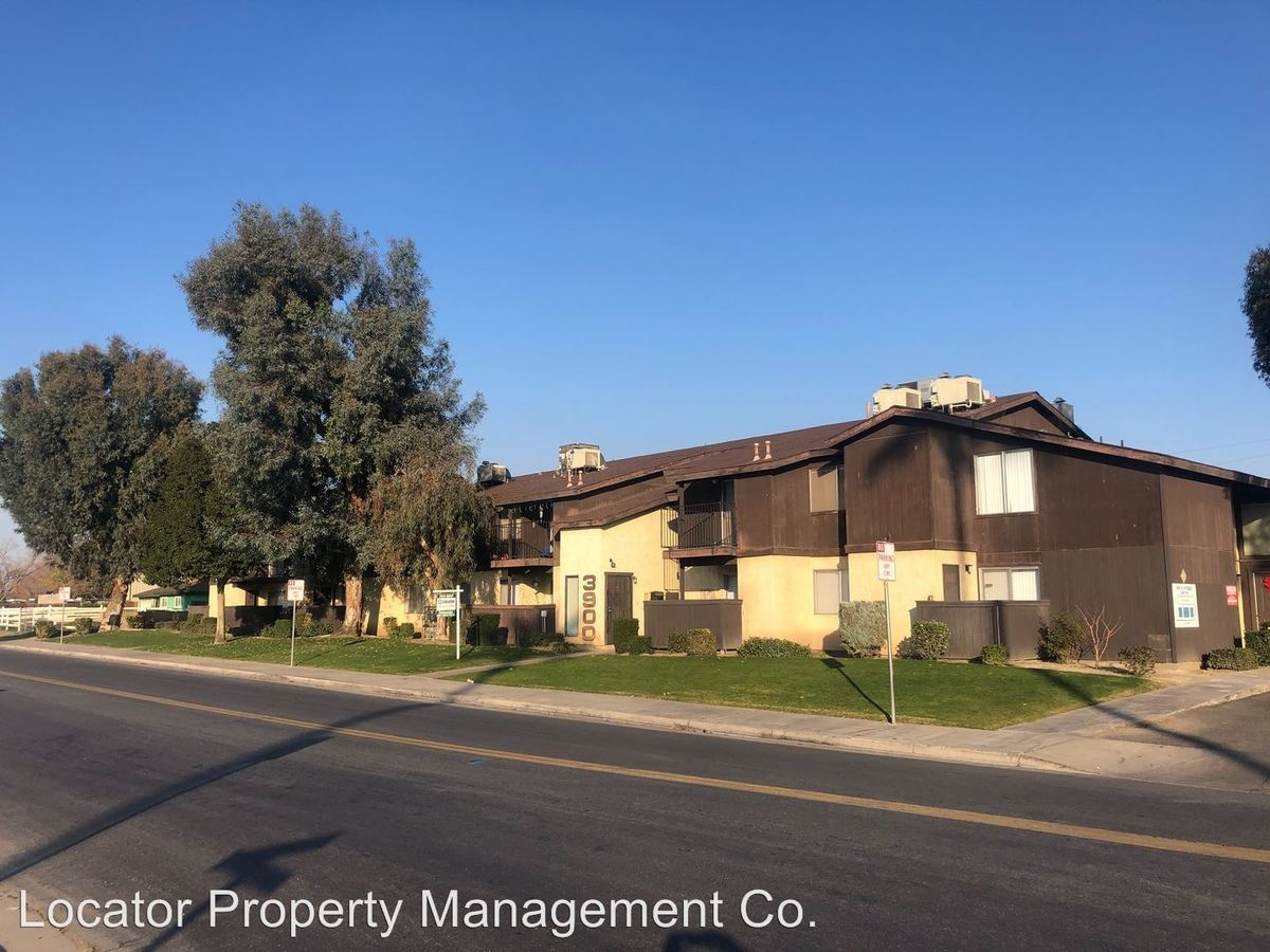 1 Bedroom 1 Bathroom Apartment for rent at 3900 El Potrero St. in Bakersfield, CA