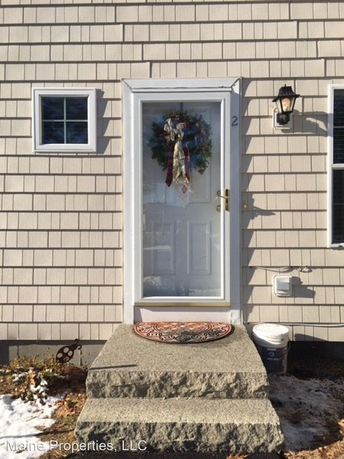 3 Bedrooms 2 Bathrooms House for rent at 11 Smithwheel Court #2 in Old Orchard Beach, ME