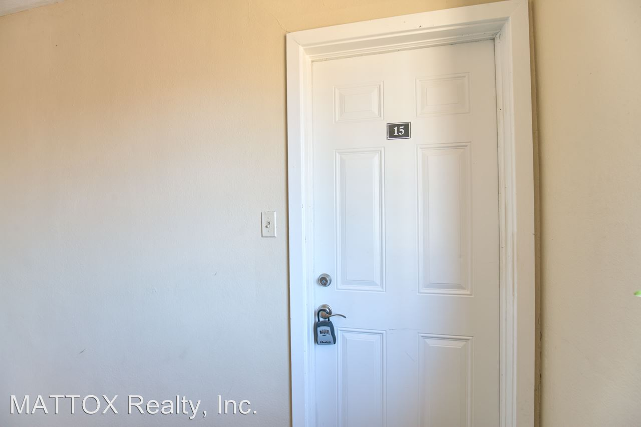 1 Bedroom 1 Bathroom Apartment for rent at 638 - 648 E. Park Ave in Tallahassee, FL