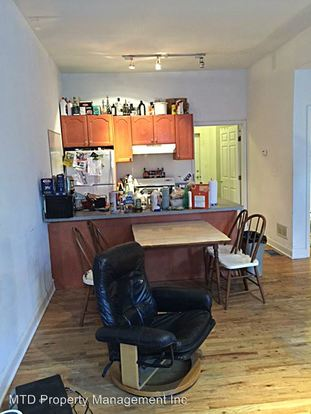 3 Bedrooms 1 Bathroom Apartment for rent at 1954 N. Sheffield in Chicago, IL