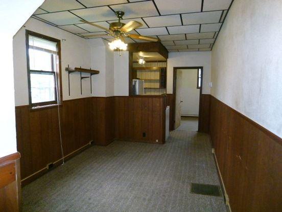 1 Bedroom 1 Bathroom Apartment for rent at 635 Elm St. in Terre Haute, IN