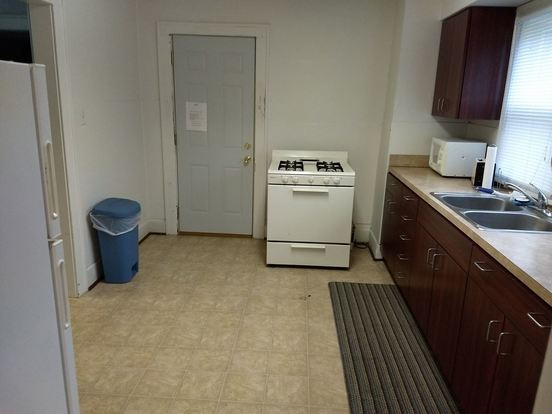 1 Bedroom 1 Bathroom Apartment for rent at 1701-1701 1/2 N. 8th St. in Terre Haute, IN