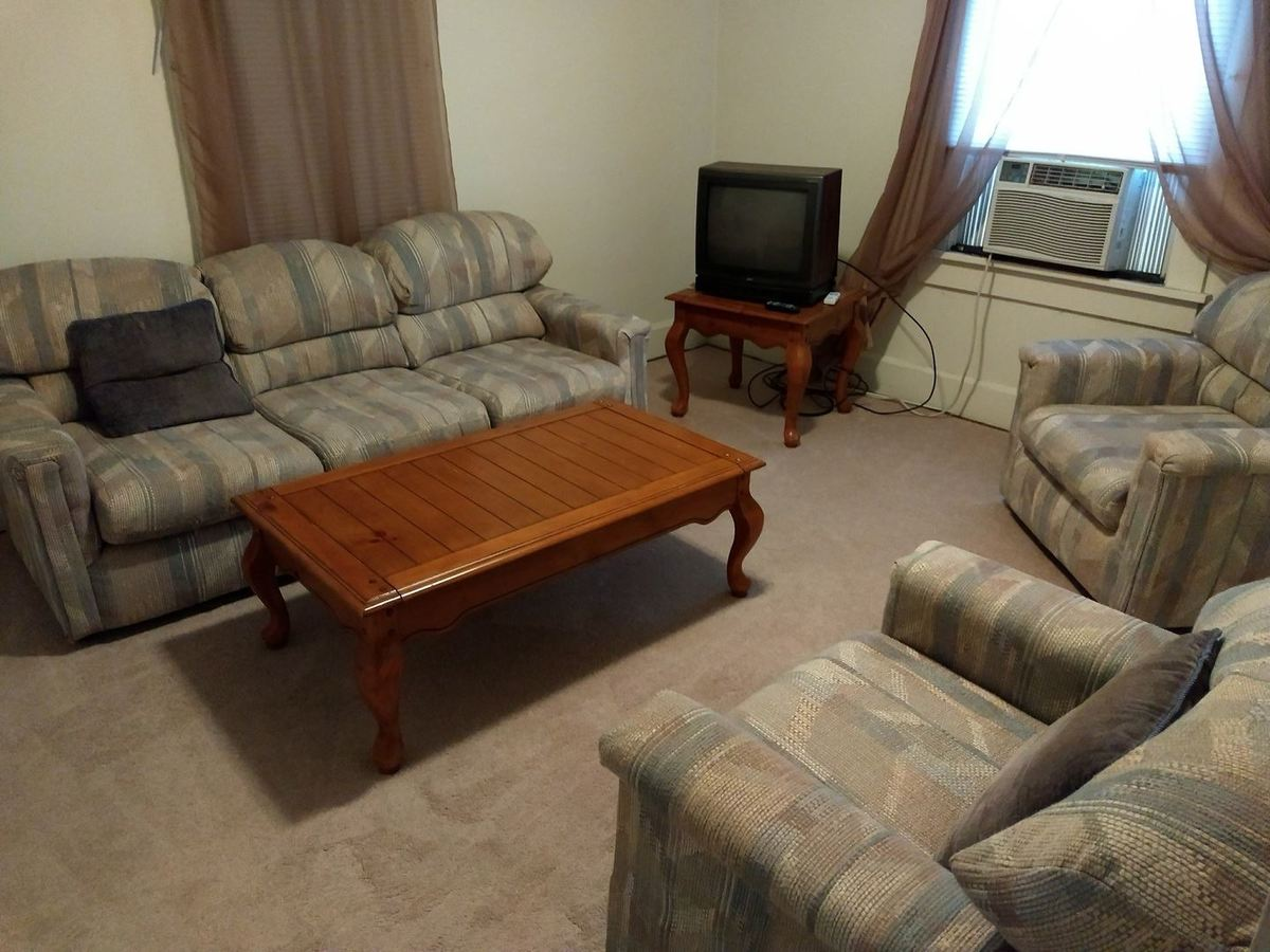 2 Bedrooms 1 Bathroom Apartment for rent at 1701-1701 1/2 N. 8th St. in Terre Haute, IN