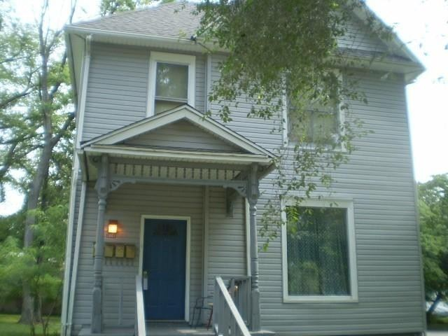 1 Bedroom 1 Bathroom Apartment for rent at 1001 N 9th St in Terre Haute, IN