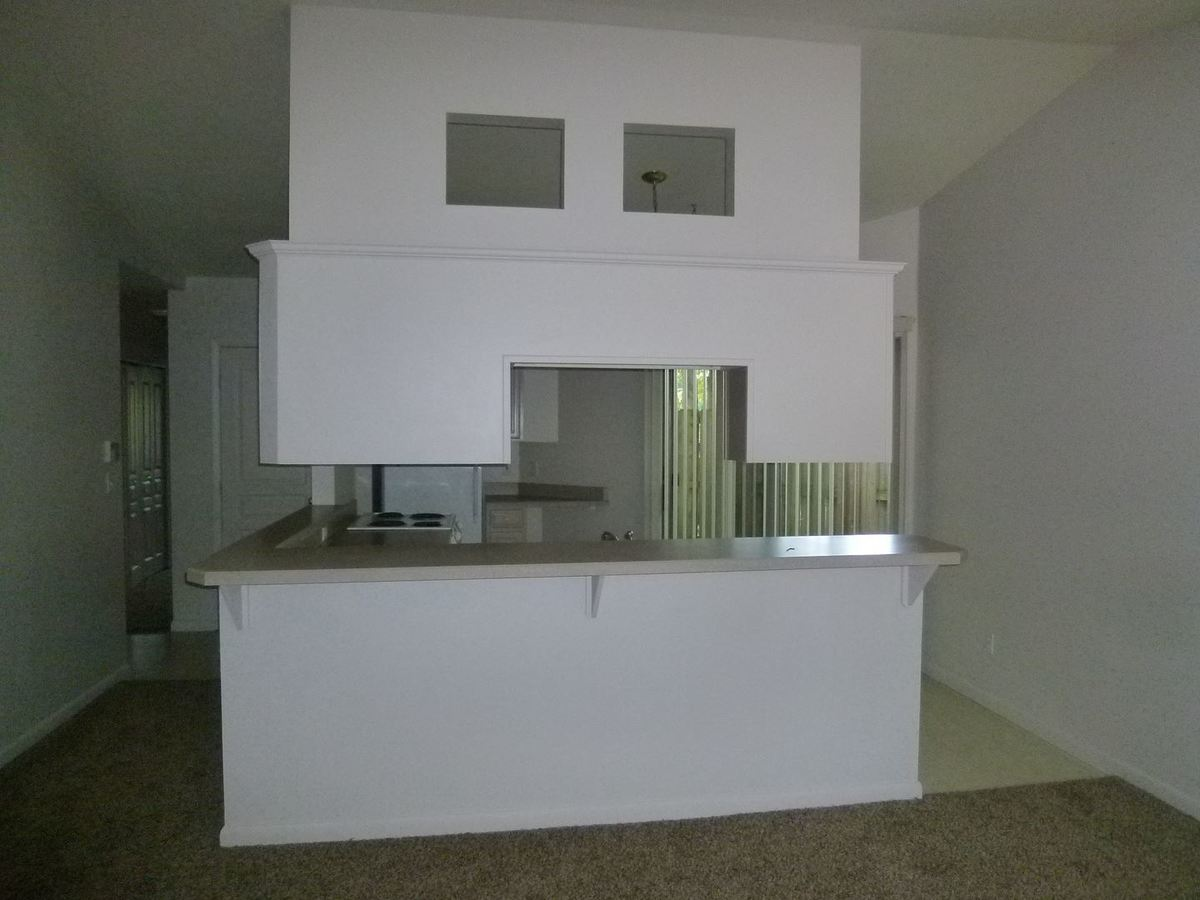 2 Bedrooms 1 Bathroom Apartment for rent at 6418 - 6588 Allendale Blvd. in Terre Haute, IN