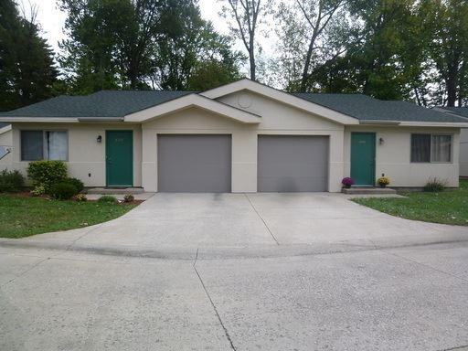 2 Bedrooms 1 Bathroom Apartment for rent at 6418 - 6588 Allendale Blvd. in Terre Haute, IN