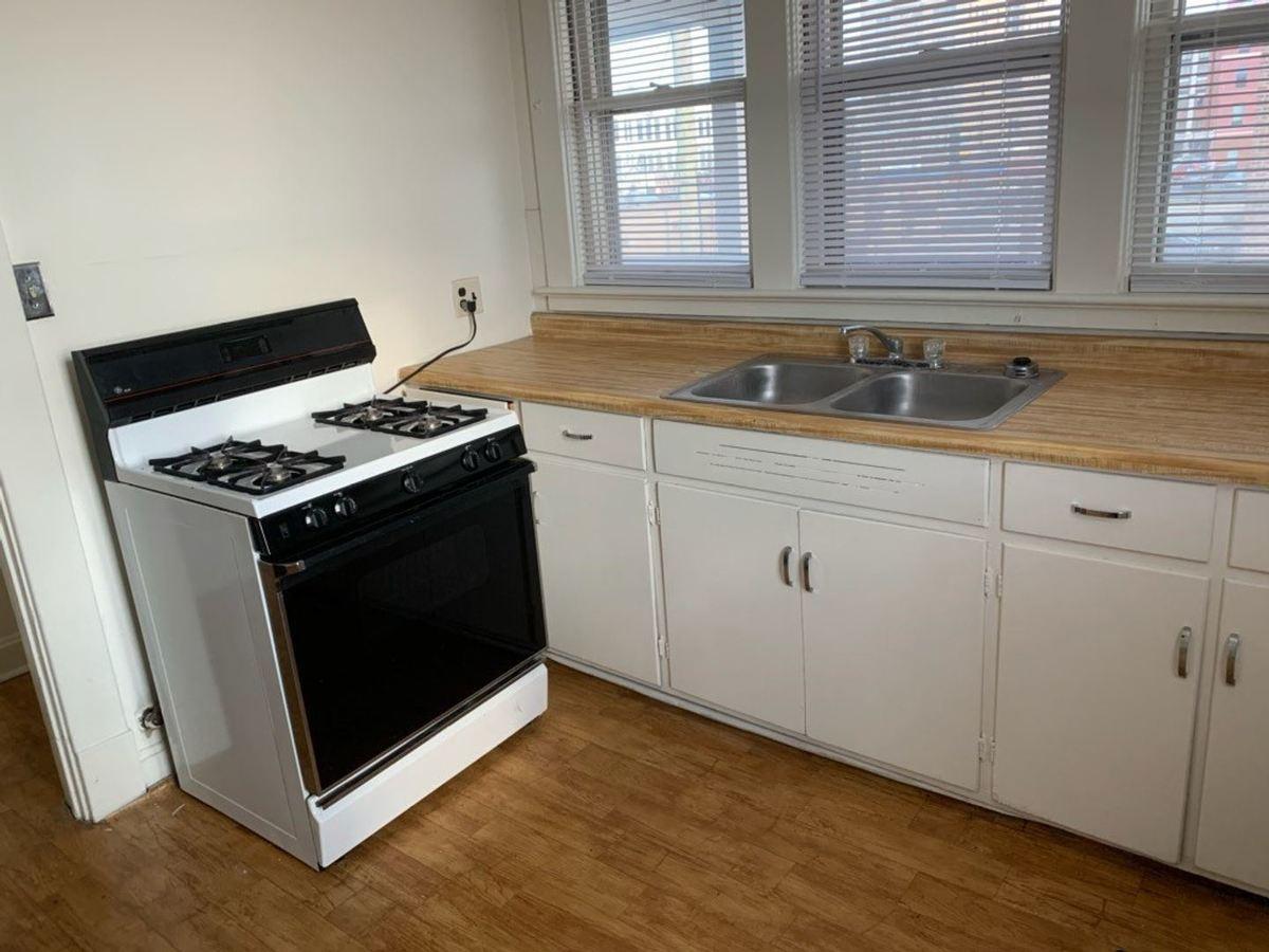 1 Bedroom 1 Bathroom Apartment for rent at 720 Walnut in Terre Haute, IN