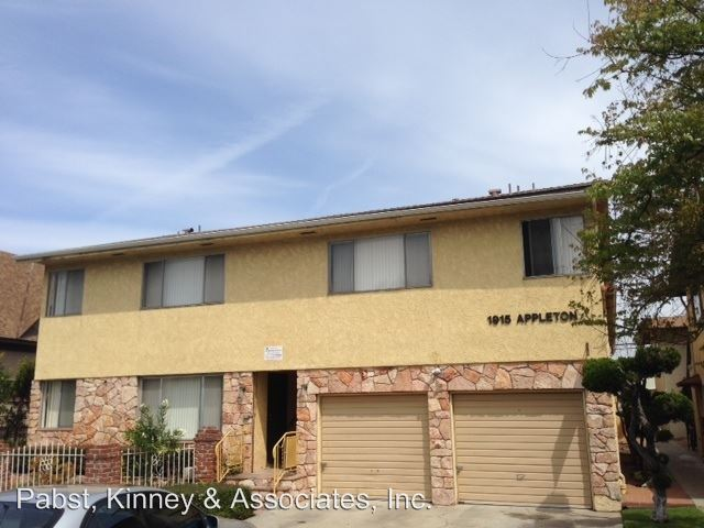 1 Bedroom 1 Bathroom Apartment for rent at 1915 Appleton St in Long Beach, CA