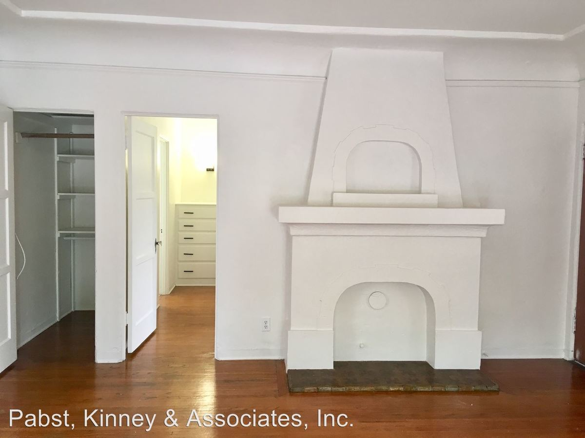 1 Bedroom 1 Bathroom Apartment for rent at 2930 E. 3rd St. in Long Beach, CA