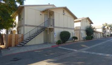 Ross Gardens Apartments Fresno, CA