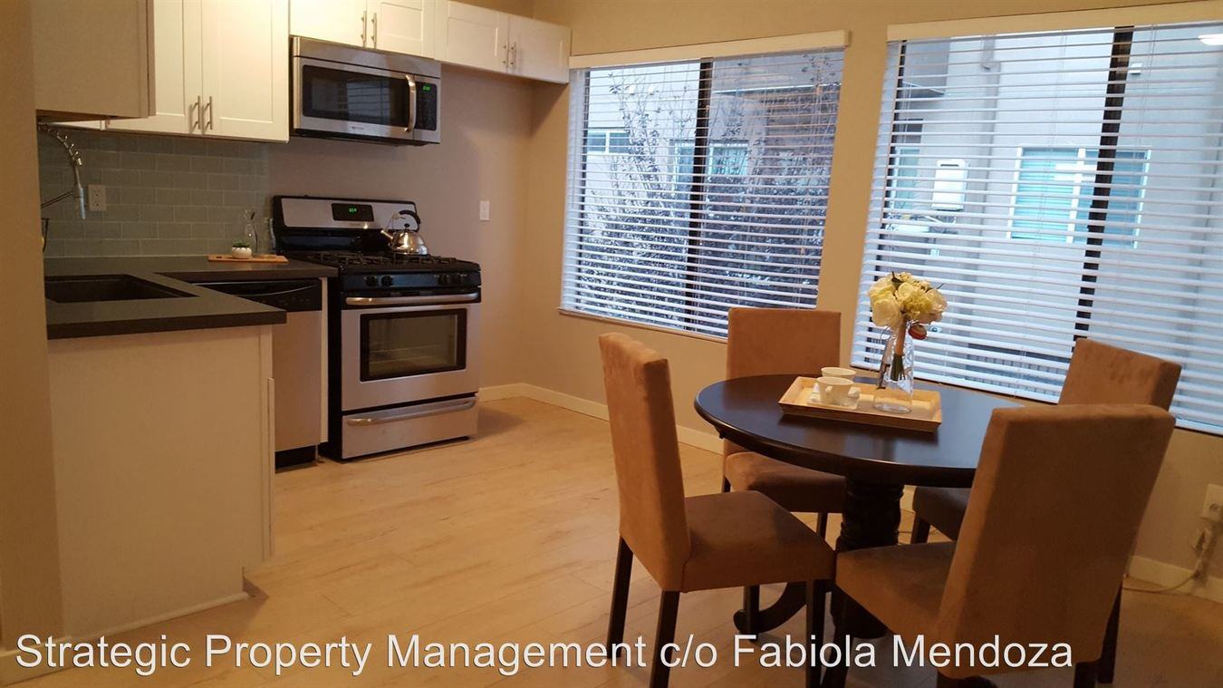 1 Bedroom 1 Bathroom Apartment for rent at 11133 Cumpston St. (1-15) Units in North Hollywood, CA